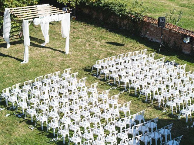 Le mariage de Quentin et Alexandra à Ozouer-le-Voulgis, Seine-et-Marne 2
