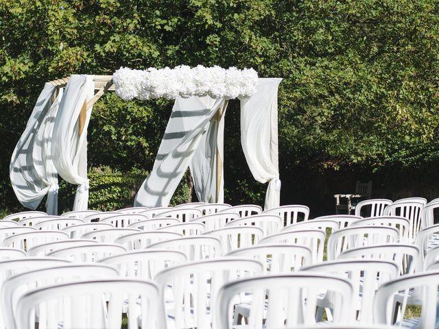 Le mariage de Quentin et Alexandra à Ozouer-le-Voulgis, Seine-et-Marne 3