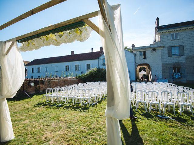 Le mariage de Quentin et Alexandra à Ozouer-le-Voulgis, Seine-et-Marne 4