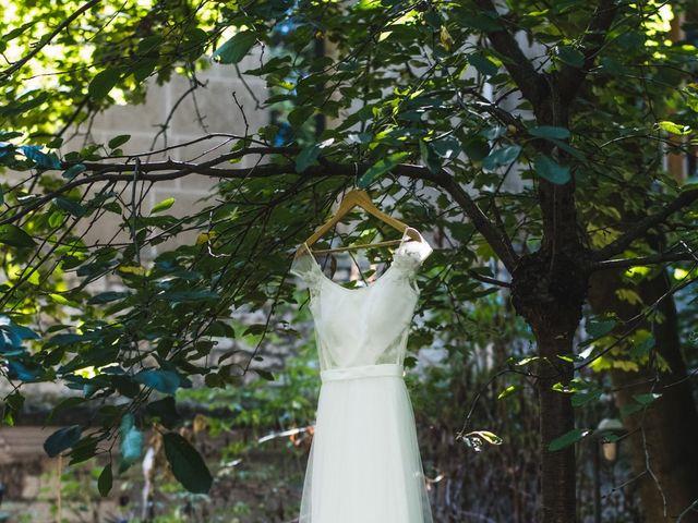 Le mariage de Quentin et Alexandra à Ozouer-le-Voulgis, Seine-et-Marne 7