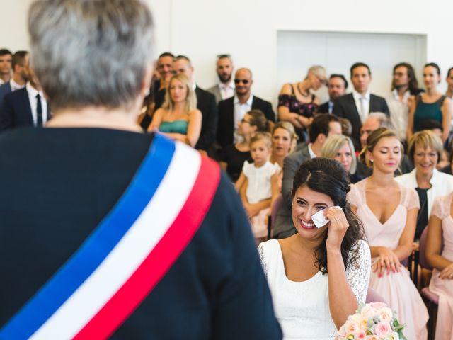 Le mariage de Quentin et Alexandra à Ozouer-le-Voulgis, Seine-et-Marne 28