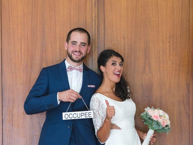 Le mariage de Quentin et Alexandra à Ozouer-le-Voulgis, Seine-et-Marne 31