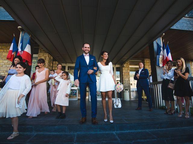Le mariage de Quentin et Alexandra à Ozouer-le-Voulgis, Seine-et-Marne 32