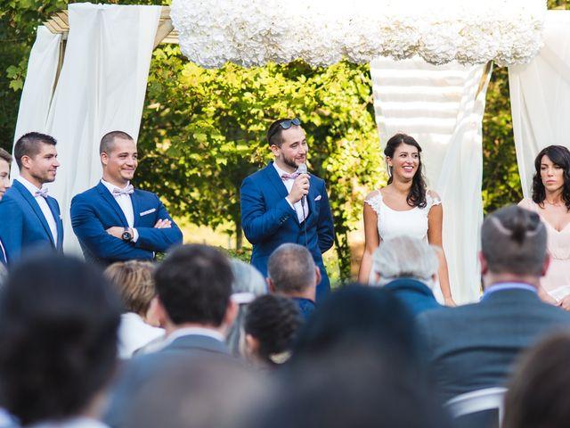 Le mariage de Quentin et Alexandra à Ozouer-le-Voulgis, Seine-et-Marne 37