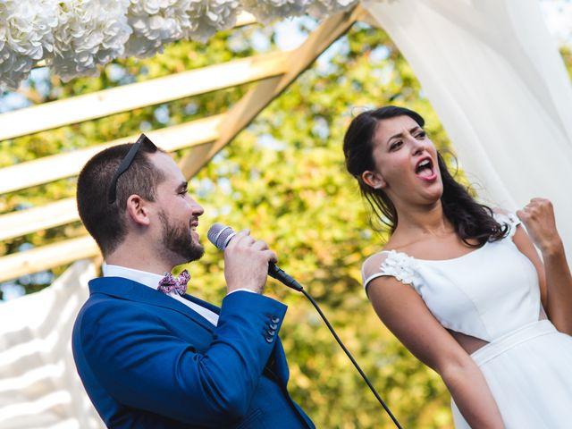 Le mariage de Quentin et Alexandra à Ozouer-le-Voulgis, Seine-et-Marne 38
