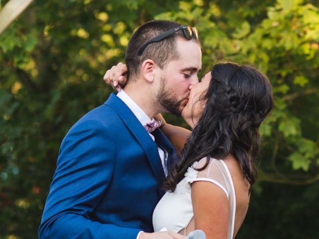 Le mariage de Quentin et Alexandra à Ozouer-le-Voulgis, Seine-et-Marne 43