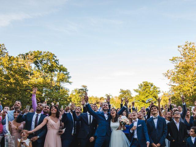Le mariage de Quentin et Alexandra à Ozouer-le-Voulgis, Seine-et-Marne 45
