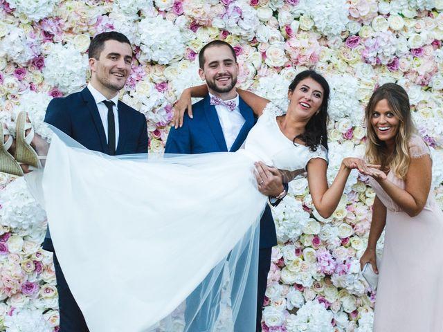 Le mariage de Quentin et Alexandra à Ozouer-le-Voulgis, Seine-et-Marne 59
