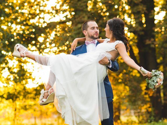 Le mariage de Quentin et Alexandra à Ozouer-le-Voulgis, Seine-et-Marne 61