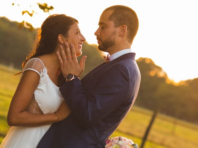 Le mariage de Quentin et Alexandra à Ozouer-le-Voulgis, Seine-et-Marne 63