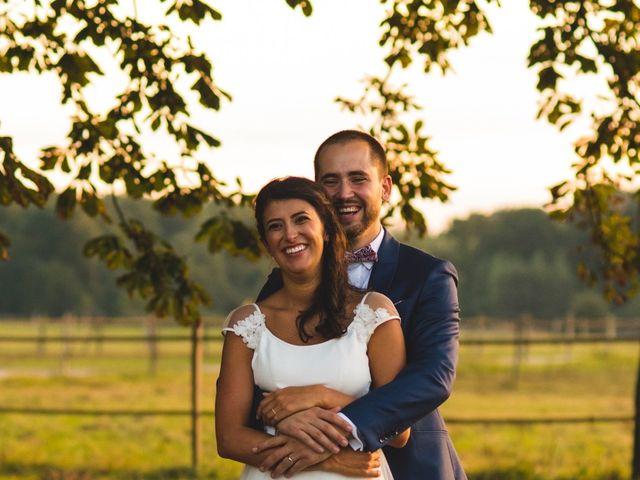 Le mariage de Quentin et Alexandra à Ozouer-le-Voulgis, Seine-et-Marne 64