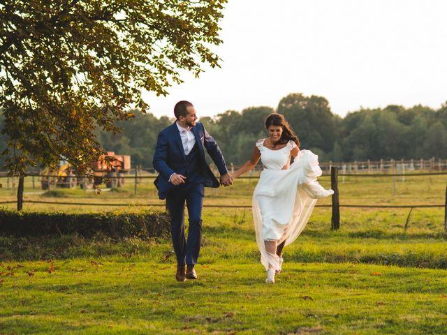 Le mariage de Quentin et Alexandra à Ozouer-le-Voulgis, Seine-et-Marne 66
