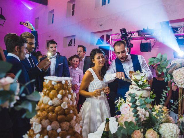Le mariage de Quentin et Alexandra à Ozouer-le-Voulgis, Seine-et-Marne 68