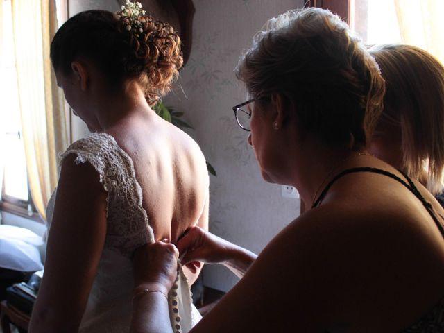 Le mariage de Loulou et Elodie à Hennezis, Eure 6