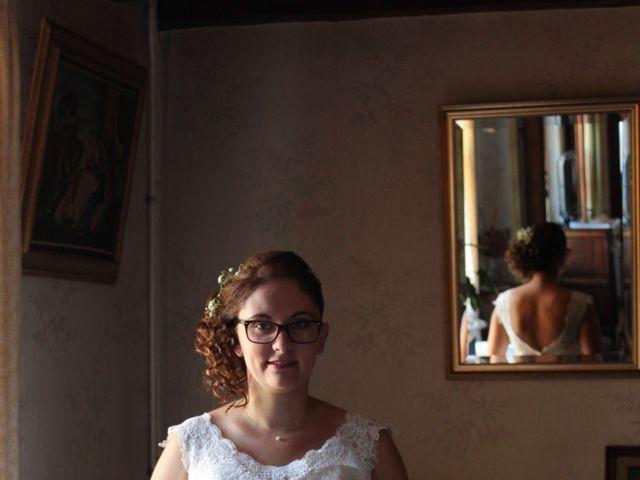 Le mariage de Loulou et Elodie à Hennezis, Eure 8