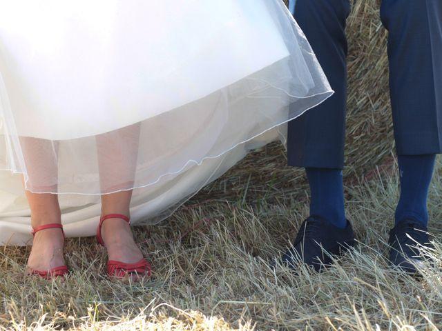 Le mariage de Loulou et Elodie à Hennezis, Eure 18
