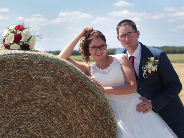 Le mariage de Loulou et Elodie à Hennezis, Eure 20