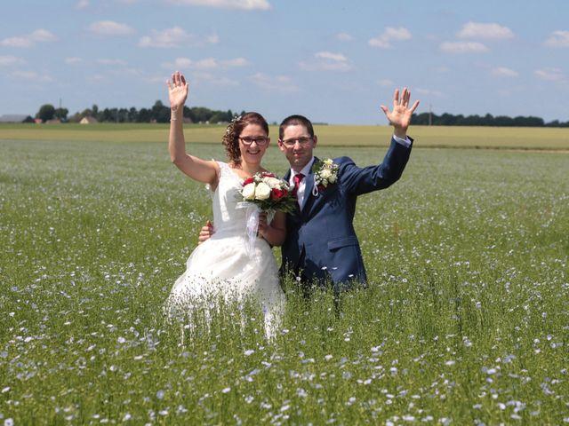 Le mariage de Loulou et Elodie à Hennezis, Eure 23