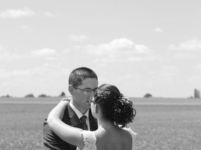 Le mariage de Loulou et Elodie à Hennezis, Eure 24