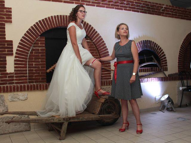Le mariage de Loulou et Elodie à Hennezis, Eure 70