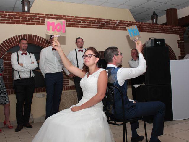 Le mariage de Loulou et Elodie à Hennezis, Eure 71