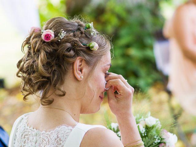 Le mariage de Loïc et Pauline à Saujon, Charente Maritime 18