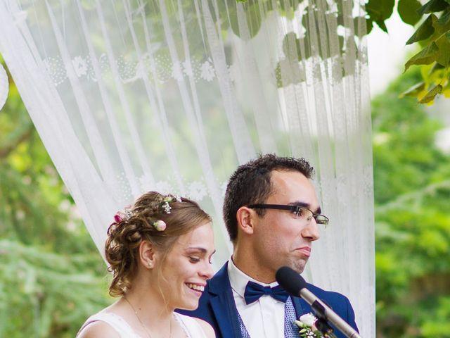 Le mariage de Loïc et Pauline à Saujon, Charente Maritime 23