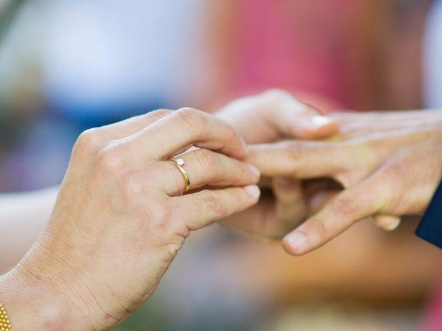 Le mariage de Loïc et Pauline à Saujon, Charente Maritime 33