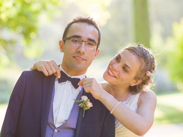 Le mariage de Loïc et Pauline à Saujon, Charente Maritime 39