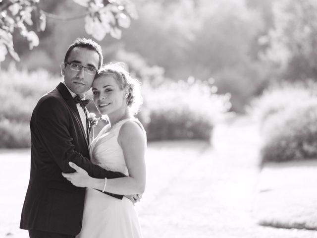 Le mariage de Loïc et Pauline à Saujon, Charente Maritime 40