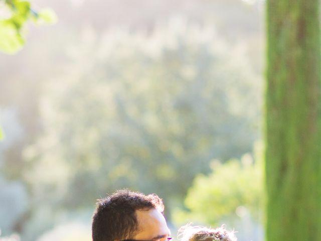 Le mariage de Loïc et Pauline à Saujon, Charente Maritime 41