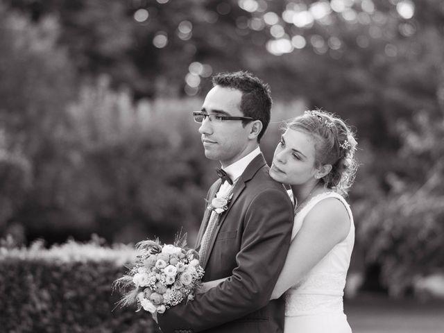 Le mariage de Loïc et Pauline à Saujon, Charente Maritime 42