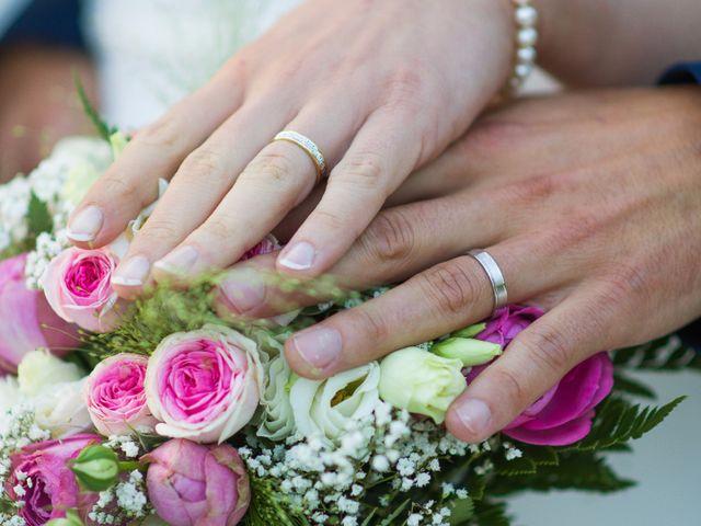 Le mariage de Loïc et Pauline à Saujon, Charente Maritime 44