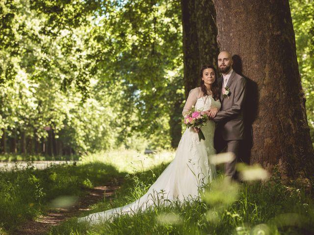 Le mariage de Romain et Lucie à Schiltigheim, Bas Rhin 23