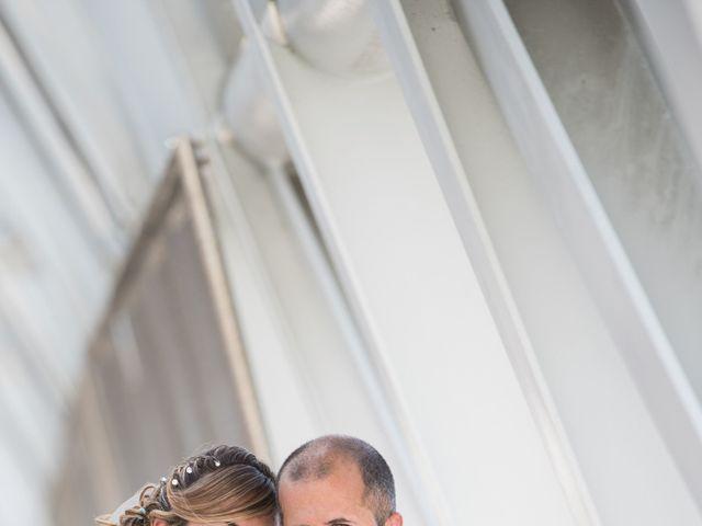 Le mariage de Christophe et Marie à Barraux, Isère 11