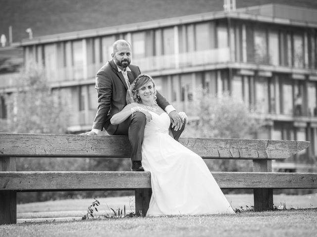 Le mariage de Christophe et Marie à Barraux, Isère 16