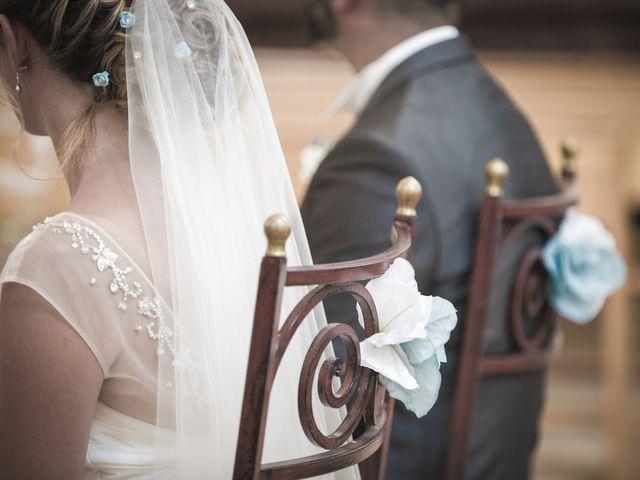 Le mariage de Christophe et Marie à Barraux, Isère 35