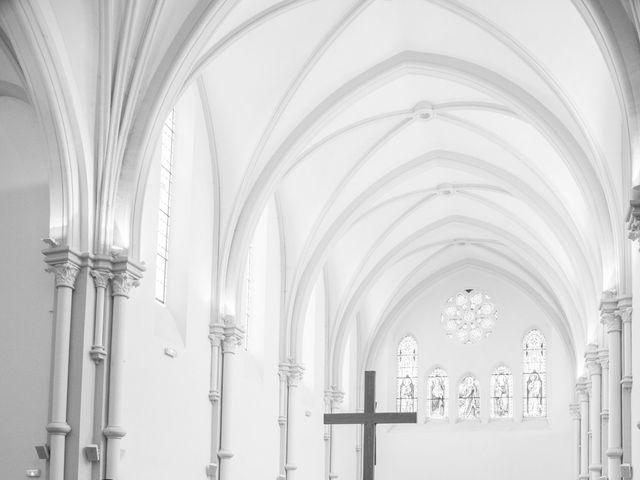 Le mariage de Christophe et Marie à Barraux, Isère 37