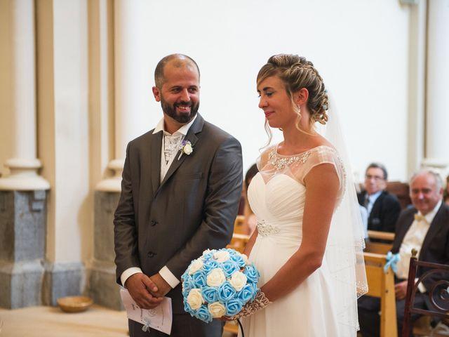 Le mariage de Christophe et Marie à Barraux, Isère 39