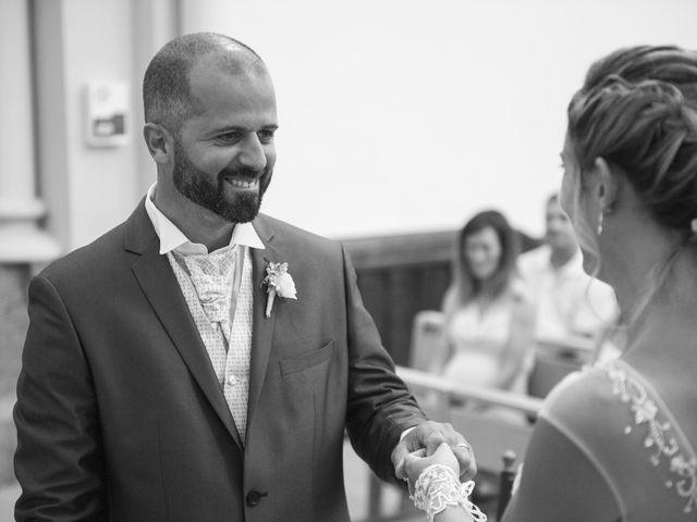 Le mariage de Christophe et Marie à Barraux, Isère 44