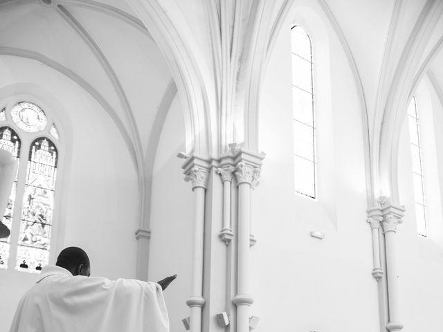 Le mariage de Christophe et Marie à Barraux, Isère 45