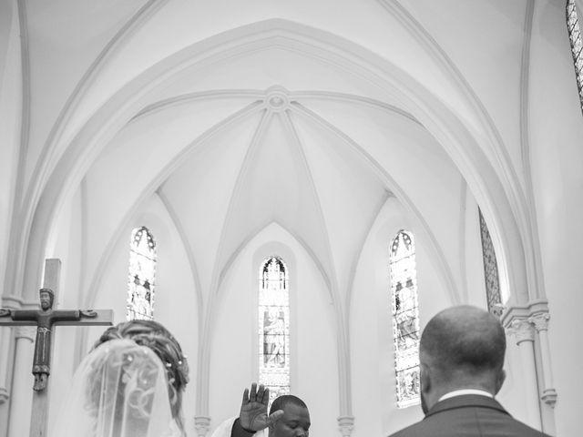 Le mariage de Christophe et Marie à Barraux, Isère 46