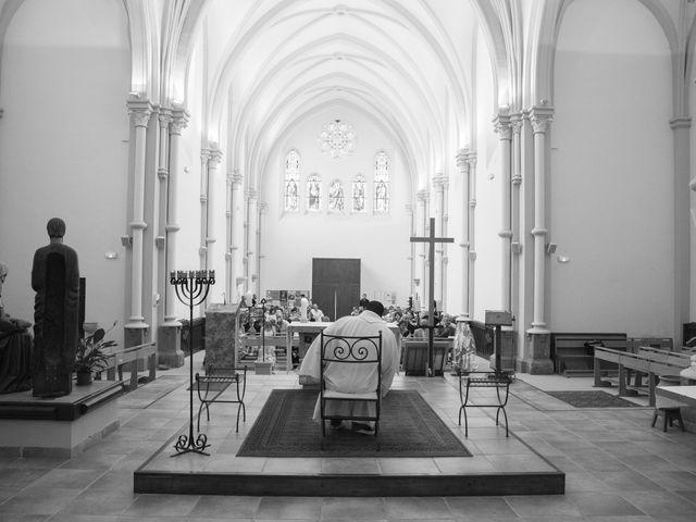 Le mariage de Christophe et Marie à Barraux, Isère 47