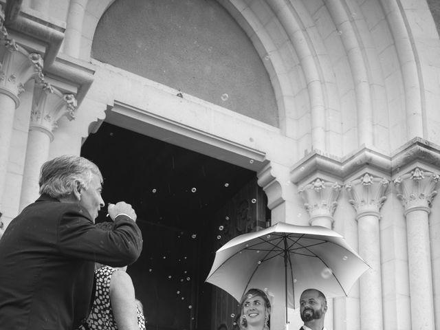 Le mariage de Christophe et Marie à Barraux, Isère 53