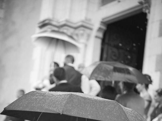 Le mariage de Christophe et Marie à Barraux, Isère 54