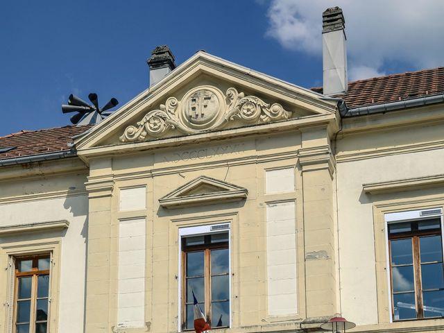 Le mariage de Victor et Magali à Gérardmer, Vosges 42