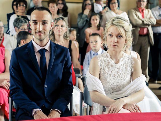 Le mariage de Victor et Magali à Gérardmer, Vosges 58
