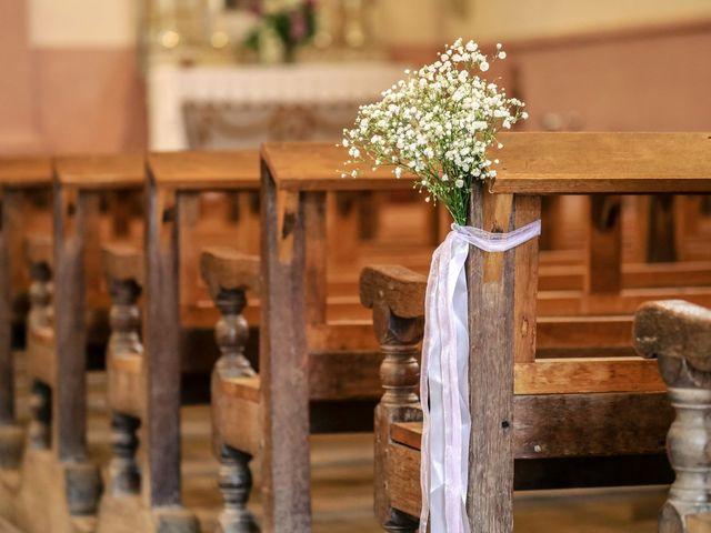 Le mariage de Victor et Magali à Gérardmer, Vosges 72