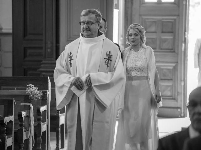 Le mariage de Victor et Magali à Gérardmer, Vosges 73