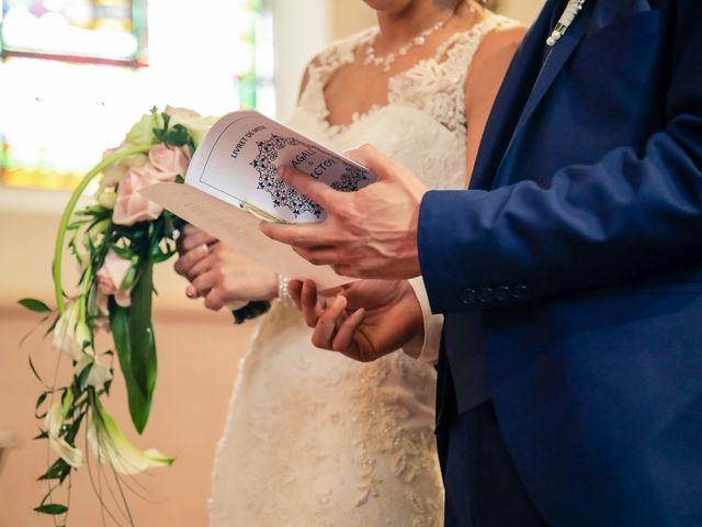 Le mariage de Victor et Magali à Gérardmer, Vosges 81